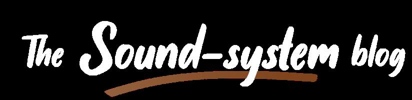 Sound System Blog